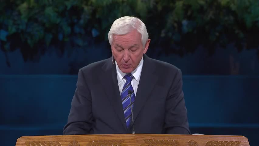 The People Before the Great White Throne by Prophecy Academy  with Dr. David Jeremiah