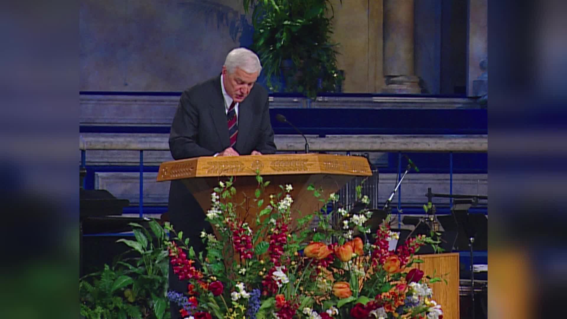 The New Heaven and New Earth by Prophecy Academy  with Dr. David Jeremiah