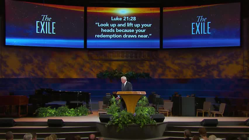 The Encouragement of Revelation by Prophecy Academy  with Dr. David Jeremiah