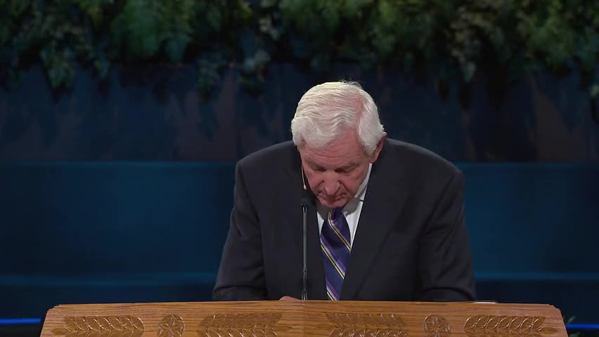 The Celebration of Joy by Prophecy Academy  with Dr. David Jeremiah
