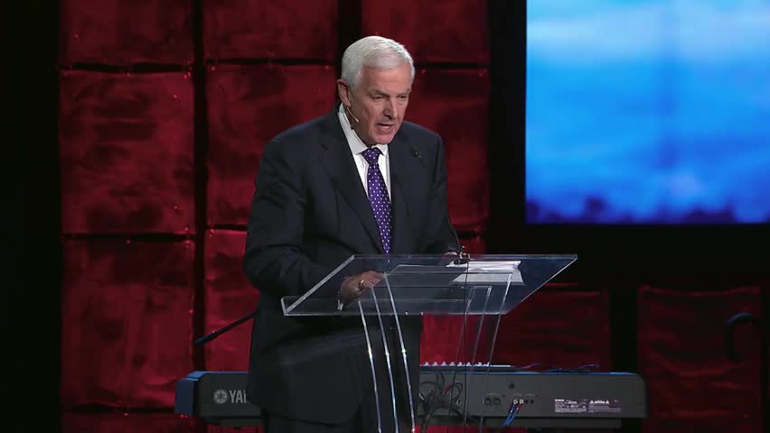 Make your reservation today or you will be supper! by Prophecy Academy  with Dr. David Jeremiah