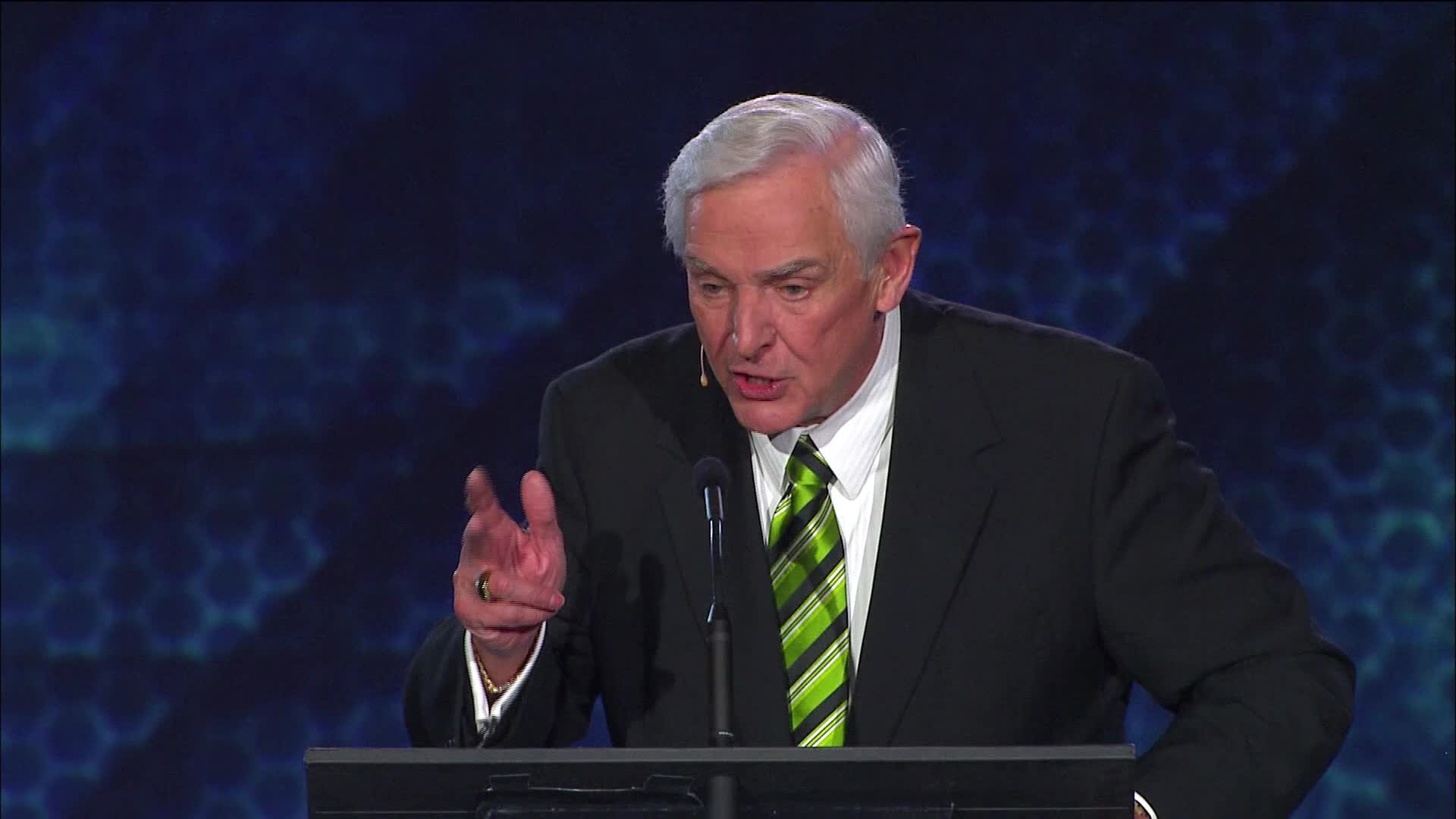 Satan, the Divider by Prophecy Academy  with Dr. David Jeremiah