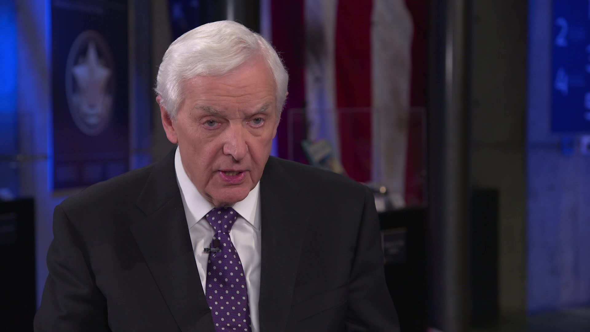 What Do We Know About the Antichrist? by Prophecy Academy  with Dr. David Jeremiah