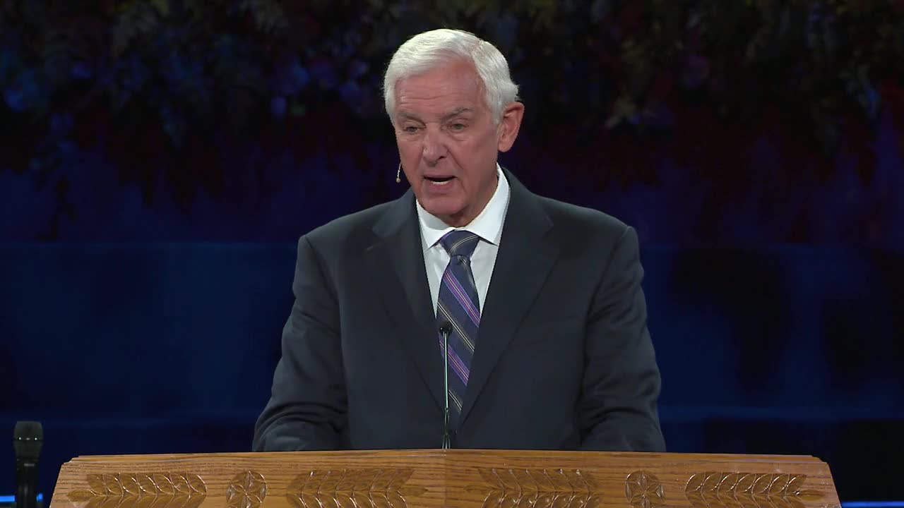 Who is the Antichrist? by Prophecy Academy  with Dr. David Jeremiah