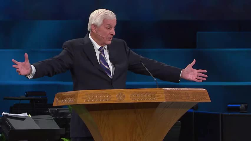 The Continuation of the Kingdom by Prophecy Academy  with Dr. David Jeremiah