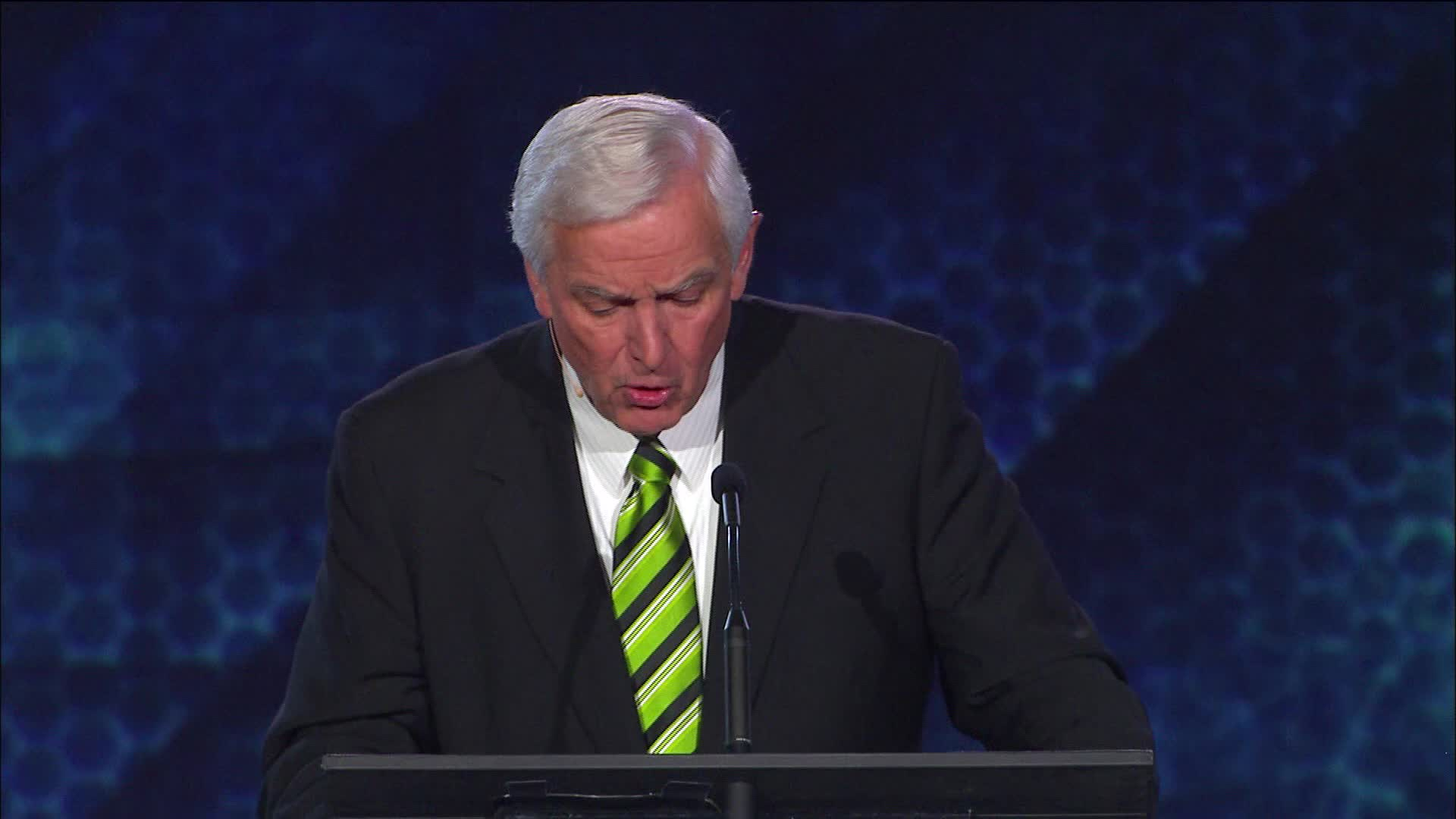 Satan, the Destroyer by Prophecy Academy  with Dr. David Jeremiah