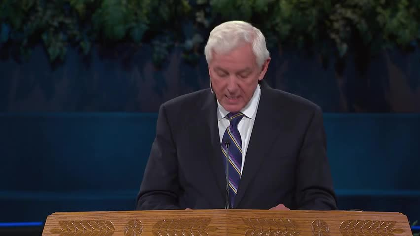 The Realization of Prosperity by Prophecy Academy  with Dr. David Jeremiah