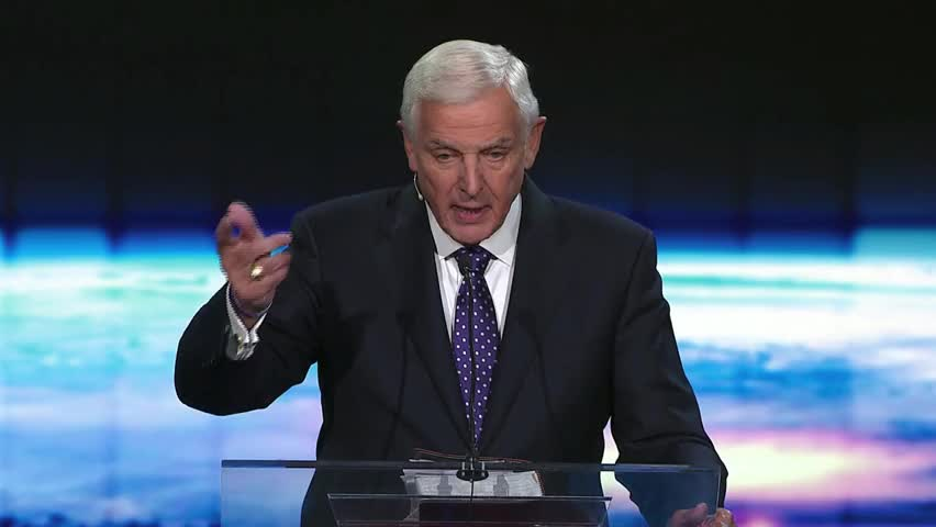 What if I'm not a Christian during the end times? by Prophecy Academy  with Dr. David Jeremiah