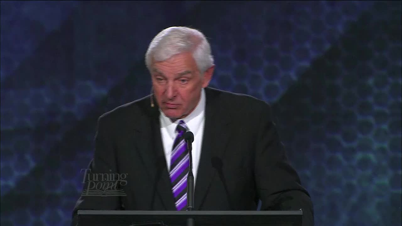 confidence for the future - prophecy academy with dr. david jeremiah