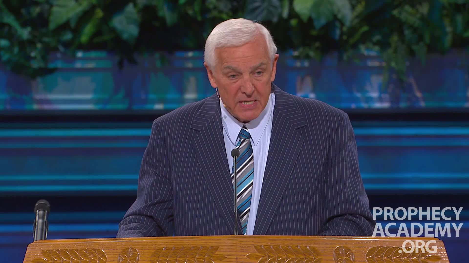 why all the symbols? - prophecy academy with dr. david jeremiah