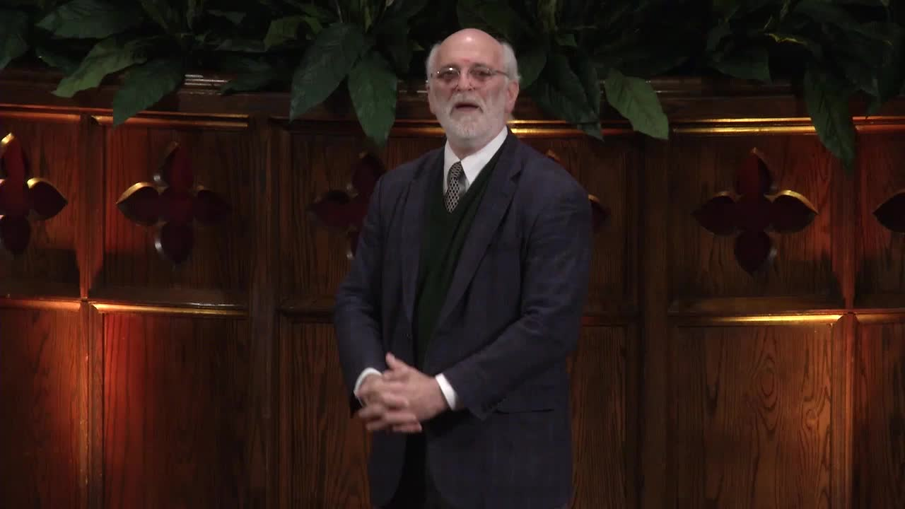 Evangelism As A Mark Of Christian Maturity