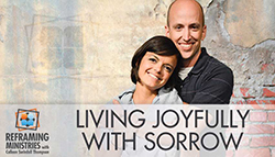 Interview with Tim and Jamie Schultz: Full Interview by Reframing Ministries with Colleen Swindoll Thompson