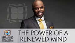 Interview with James E. Ward, Jr. : Full Interview by Reframing Ministries with Colleen Swindoll Thompson