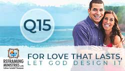 Interview with Jeff and Alyssa Bethke: Question 15