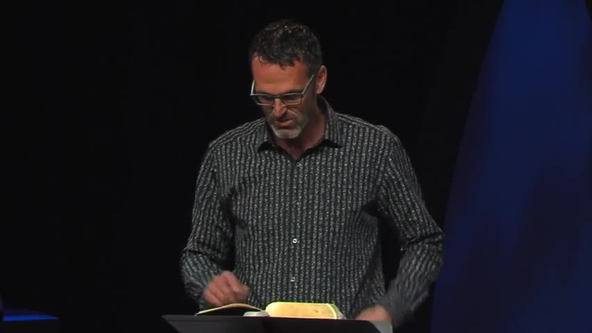 Indestructible Forgiveness by Telling the Truth  with Pete Briscoe