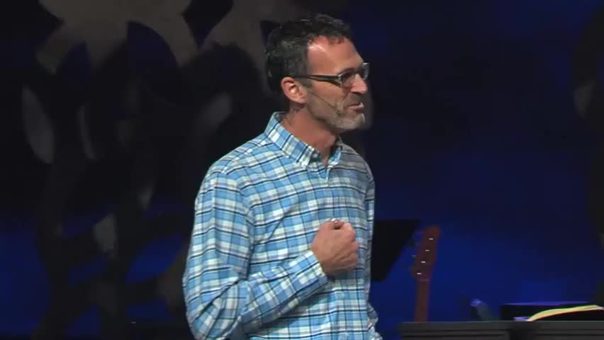 Stop Living Like an Old Covenant Jew by Telling the Truth  with Pete Briscoe