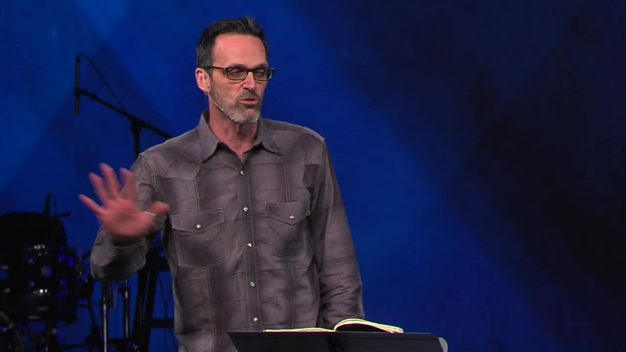 Authority Over Enemies by Telling the Truth  with Pete Briscoe