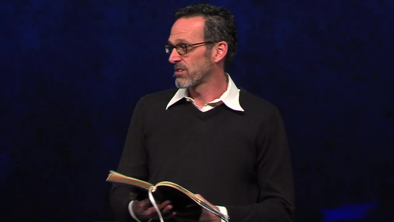 Overcoming Distractions by Telling the Truth  with Pete Briscoe