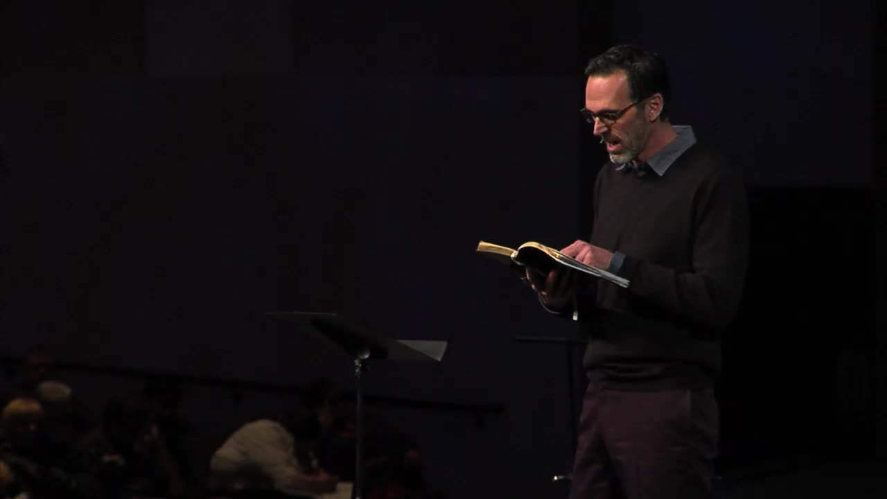 A Personal Invitation by Telling the Truth  with Pete Briscoe