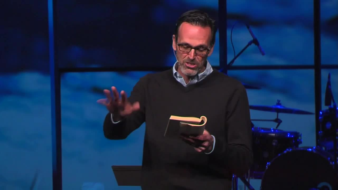 Life to the Full by Telling the Truth  with Pete Briscoe