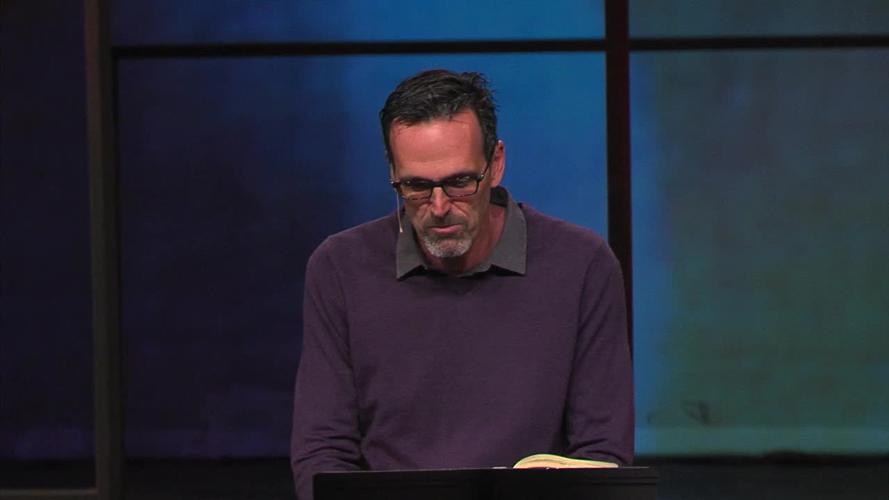 Love Your Enemies by Telling the Truth  with Pete Briscoe