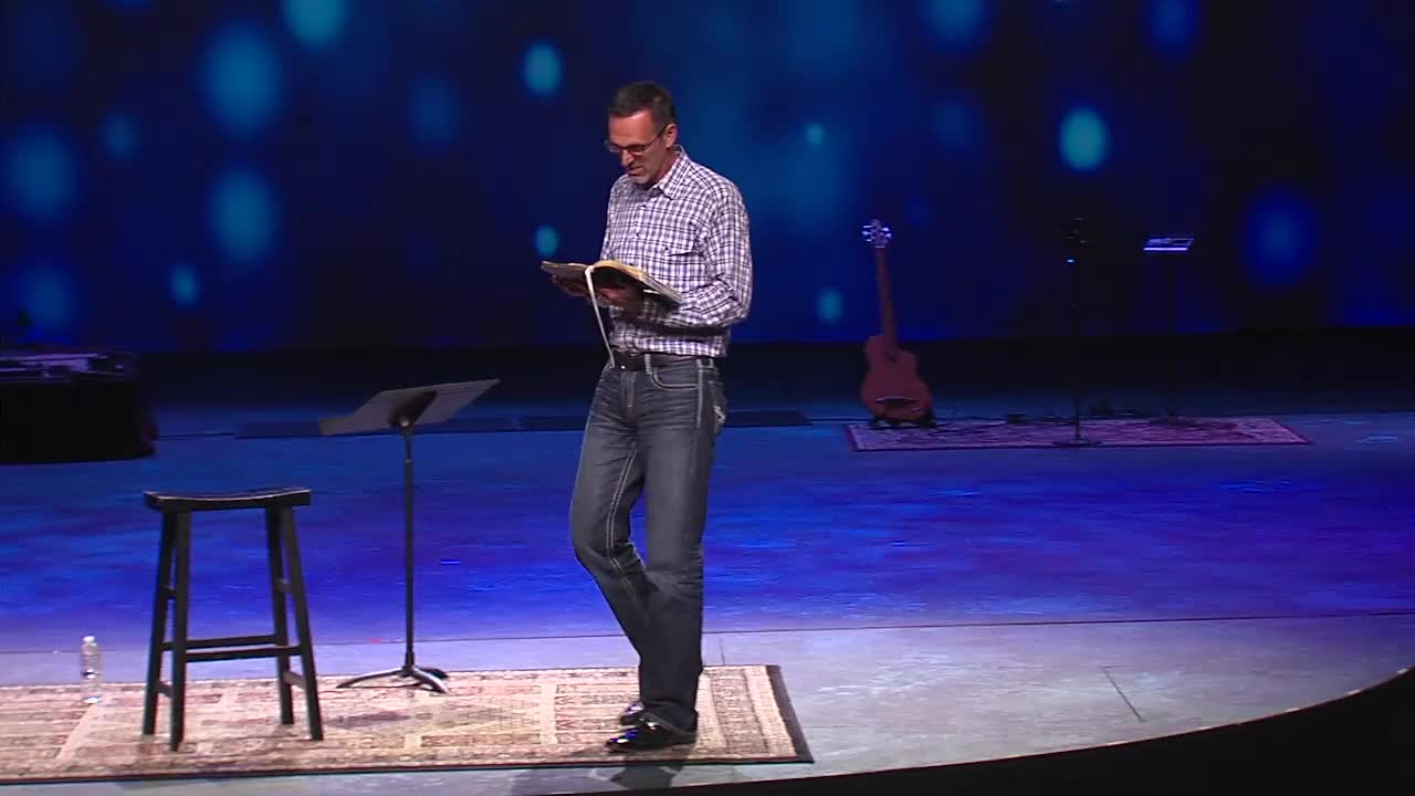 Effective Where You Are by Telling the Truth  with Pete Briscoe