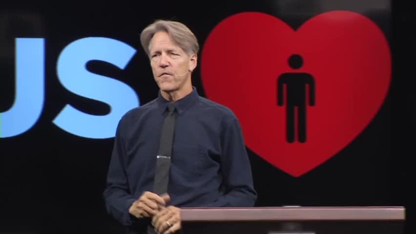 Jesus Loves Terrorists - Acts 9:1-16 - Part B