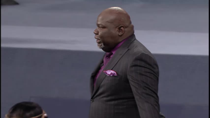 Coming Into Your Calling by The Potter's Touch with Bishop T.D. Jakes