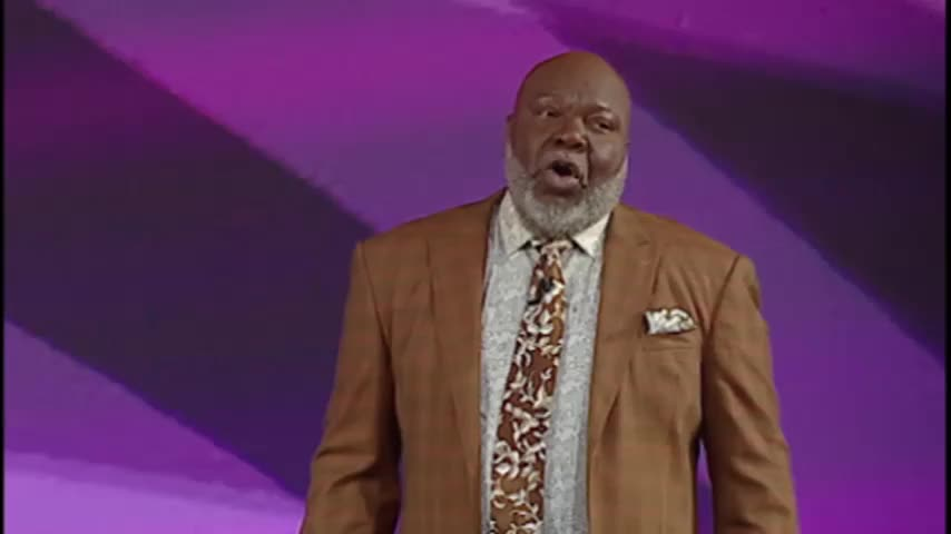 Impact - The Potter's Touch with Bishop T D  Jakes - Watch