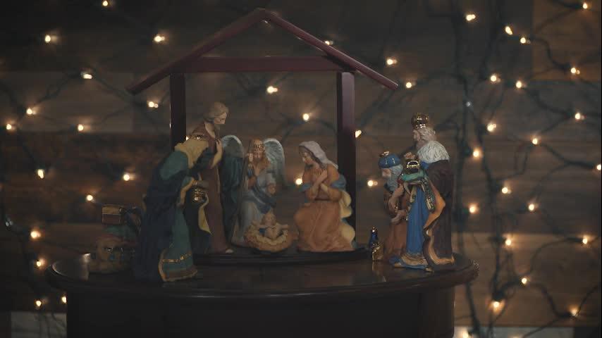 Pajarillos de Navidad