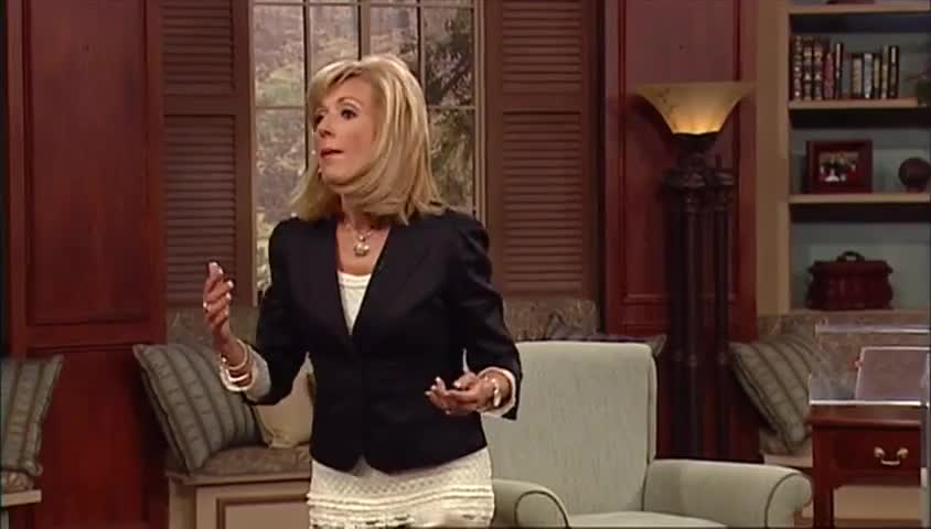 "Beth Moore: ""Built Together,"" Part 4 by Beth Moore - Wednesdays with Beth with Beth Moore"