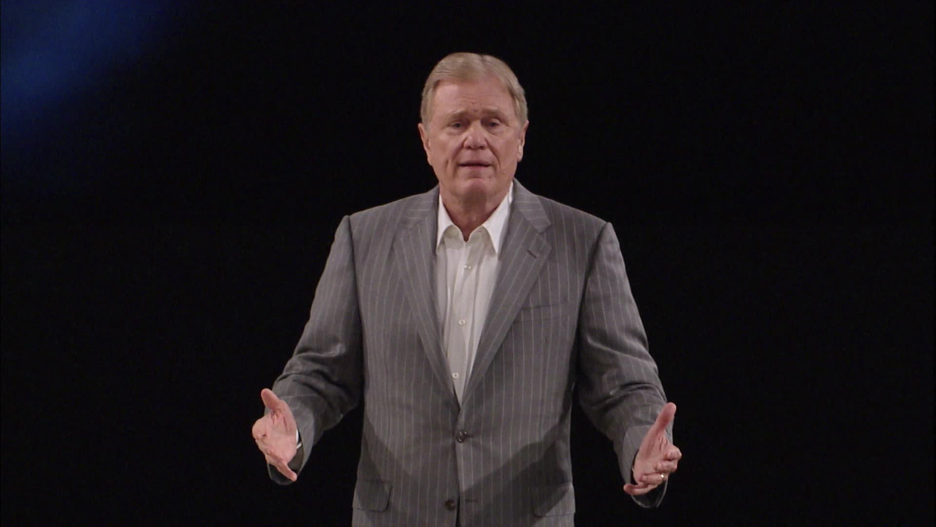 Showers of Blessing | Dr. Ed Young