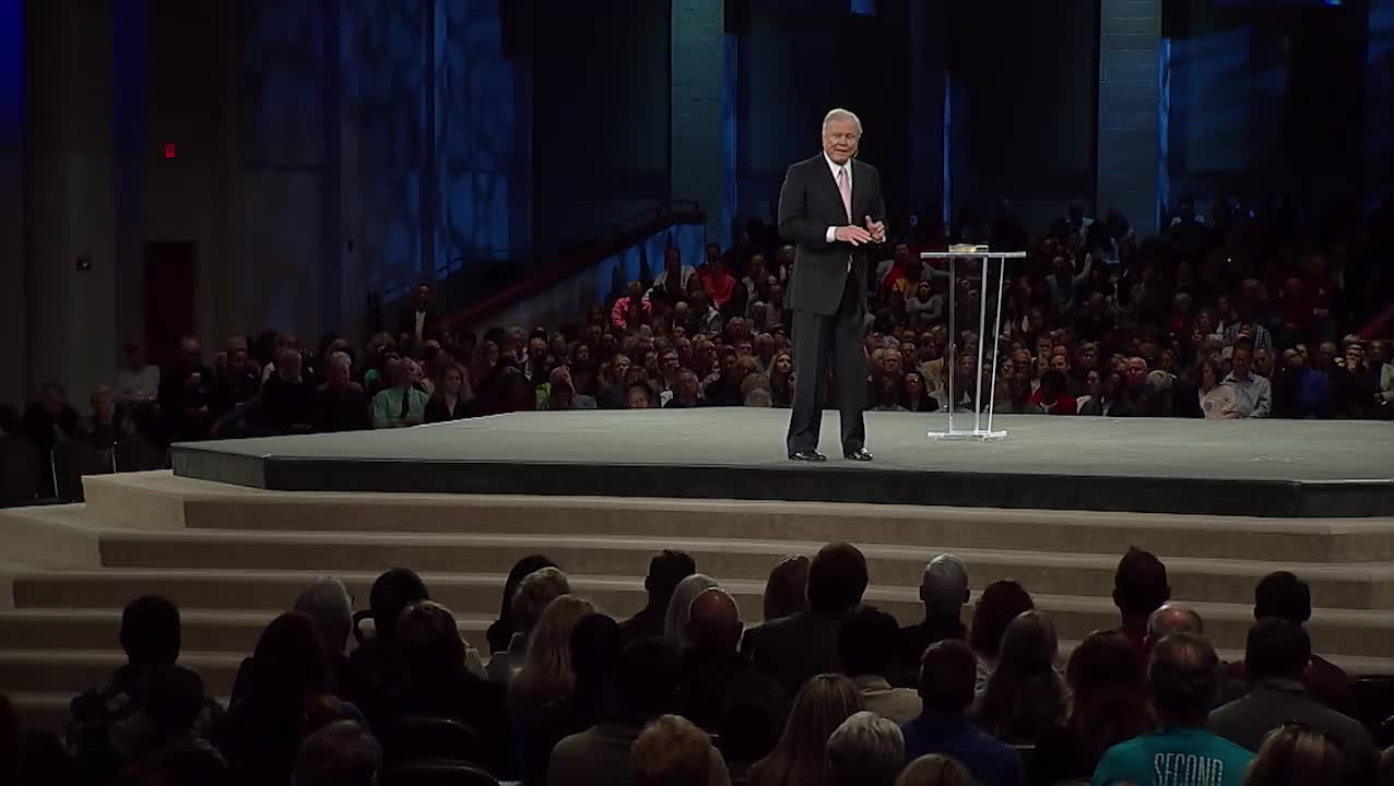 Surrender | Dr. Ed Young